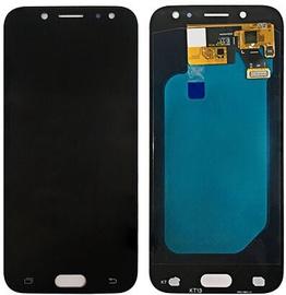 Mobilo tālruņu rezerves daļas Samsung Galaxy J5 2017 LCD
