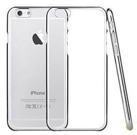 Mocco Ultra Back Case 1mm For Apple iPhone 6/6s Transparent
