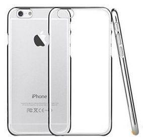 Mocco Ultra Back Case 1mm For Apple iPhone 6/6s Transparent