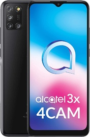 Alcatel 3X 2020 Black