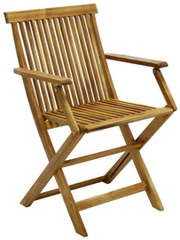 Home4you Finlay With Armrests Wood