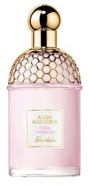 Tualetes ūdens Guerlain Aqua Allegoria Flora Cherrysia, 75 ml EDT