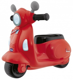 Chicco Vespa Primavera Ride Red