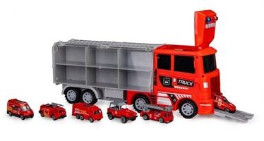 EcoToys Power Truck Multi Functional Transportation Equipment