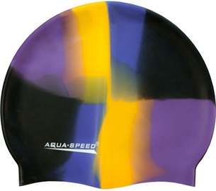 Aqua Speed Rainbow Rebellion 46 Black Violet Yellow