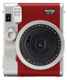 Fujifilm Instax Mini 90 Neo Classic Red