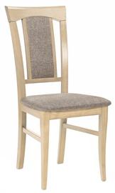 Halmar Konrad Chair Sonoma Oak