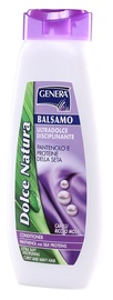 Genera Dolce Natura Panthenol and Silk Proteins Balsam 500ml