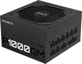 Блок питания (PSU) GigaByte GP-P1000GM 1000W ATX 80 Plus Gold Black