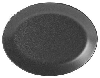Тарелка Porland Seasons, черный