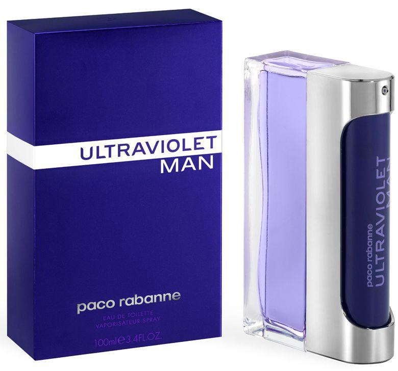 Paco Rabanne Ultraviolet 100ml EDT