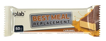 VPLab Best Meal Replacement Caramel 25 x 60g
