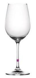 Vīna glāze Tescoma Uno Vino 695494, 0.35 l, 6 gab.