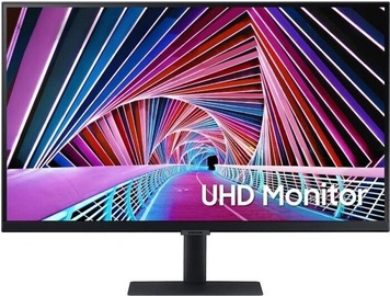 """Monitors Samsung LS27A700NWUXEN, 27"""", 5 ms"""