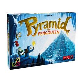 Galda spēle Brain Games Pyramid of Pengqueen