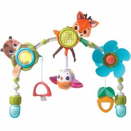 Ratiņu rotaļlieta Tiny Love Into The Forest, daudzkrāsains