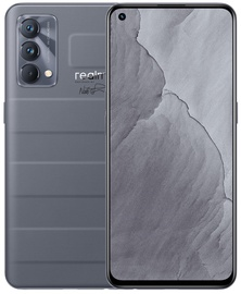 Mobilais telefons Realme GT Master, pelēka, 8GB/256GB