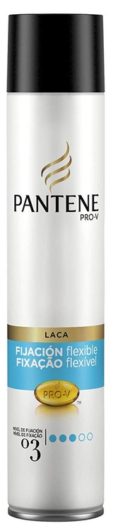 Pantene Pro V Flexible Fixing Hair Spray 300ml