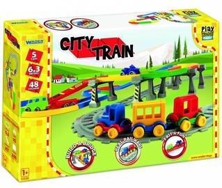 Wader City Train 51510
