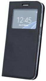 GreenGo Smart Look Cover For Samsung Galaxy J3 J330 Black