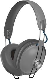 Беспроводные наушники Panasonic RP-HTX80BE, серый