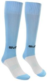 Zeķes Givova Calcio Baby Light Blue, 1 gab.