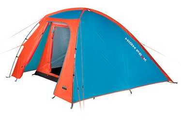 High Peak Rapido 3 Blue/Orange 11452