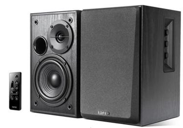 Bezvadu skaļrunis Edifier R1580MB Black, 42 W