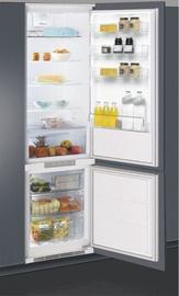 Встраиваемый холодильник Whirlpool ART9620 A++ NF