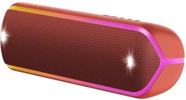 Bezvadu skaļrunis Sony XB32 Extra Bass Red