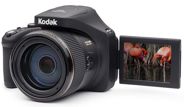 Kodak PixPro AZ901 Black