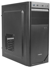 Natec PC Case Bolita Black