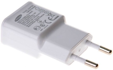 Samsung Universal Travel Charger USB Plug White