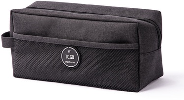 Martini SPA To Go Cosmetic Bag Black