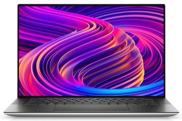 """Klēpjdators Dell XPS 15 9510, Intel® Core™ i7-11800H, spēlēm, 32 GB, 1 TB, 15.6 """""""