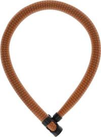 Abus Ivera Chain 7210 110cm Orange