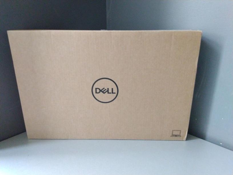 Ноутбук Dell Inspiron 3501-7633 (поврежденная упаковка)