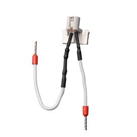 Liregus Epsilon LED Lamp For Switches Green