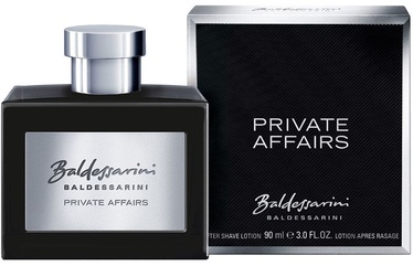 Baldessarini Private Affairs 90ml After Shave Lotion