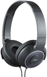 Austiņas JVC HA-S220 Black
