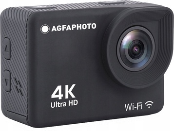 Экшн камера AgfaPhoto Realimove AC9000