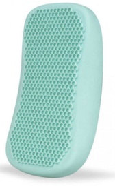Homedics Blossom Honeycomb Body Brush BDY-350 Blue