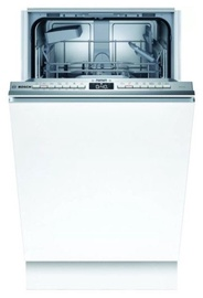 Iebūvējamā trauku mazgājamā mašīna Bosch SPV4EKX20E White