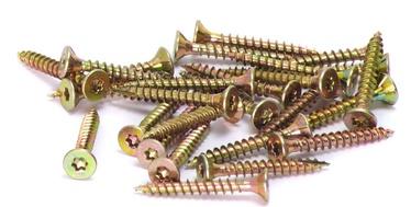 Forte Tools Wood Screws T15 3.5x30mm 20pcs