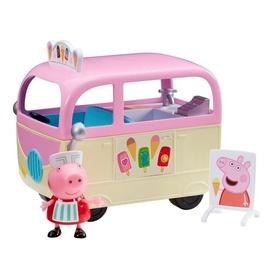 TM Toys Peppa Pig Ice Cream Van