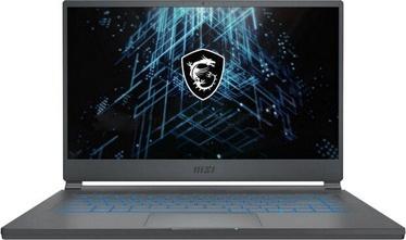 """Klēpjdators MSI Stealth 15M A11UEK-019PL, Intel® Core™ i7-11375H, spēlēm, 16 GB, 512 GB, 15.6 """""""