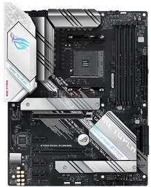Mātesplate Asus ROG Strix B550-A Gaming