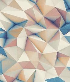Ковер Mutas Carpet 8832a_c5964, многоцветный, 300 см x 200 см