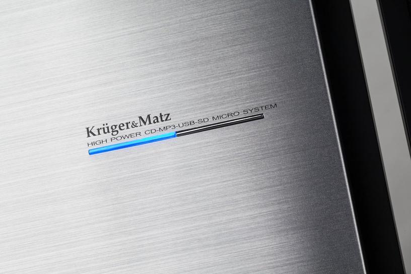 Kruger&Matz KM 7089