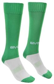 Zeķes Givova Calcio Baby Green, 1 gab.